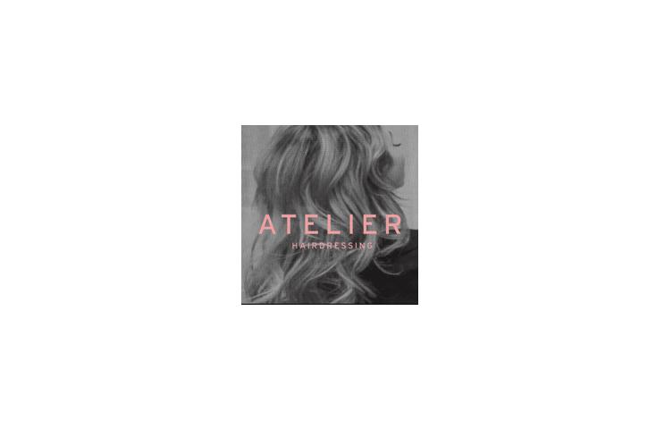 Nifty Bear Web Design Portfolio Atelier Hairdressing 2